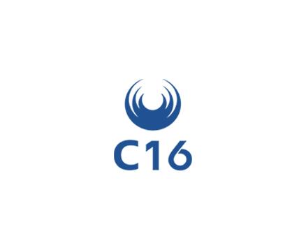 Logo C16