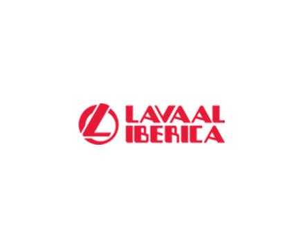 Logo Lavaal Iberica
