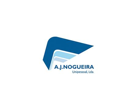 Logo AJ Nogueira