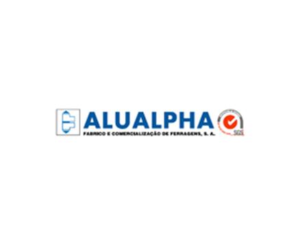 Logo Alualpha