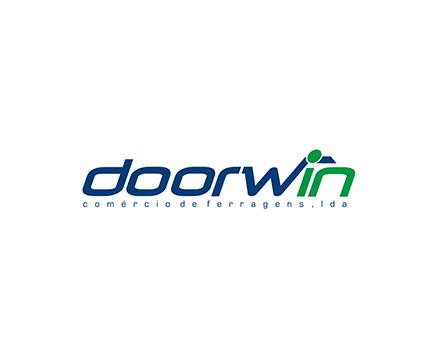 Logo Doorwin