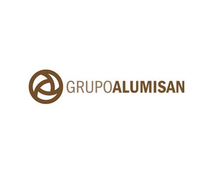 Logo Alumisan