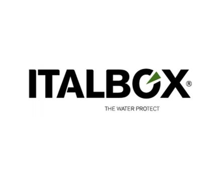 Logo Italbox