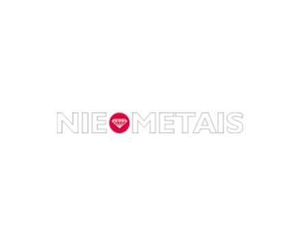 Logo Nie Metais